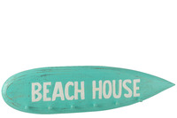 Perchero Tabla De Surf Beach House