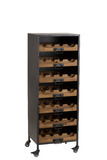 Cabinet On Wheels 7 Drawers For