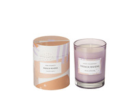Scented Candle French Riviera Lila