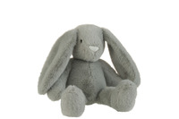 Rabbit Plush Green Large