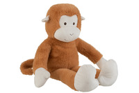 Ape Plush Brown Large