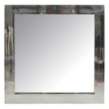 Mirror Square Stainless
