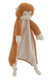Doudou Ape Plush Brown