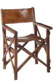 Direct Chair Pliable Wood/Leather