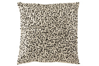 Cushion Sequin Square Polyester