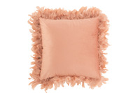 Cushion Feathers Polyest Light