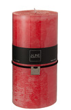 Cylinder Candle Water Melon Xxl