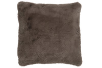 Cushion Cutie Polyester Taupe