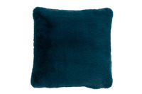 Cushion Cutie Polyester Petrol