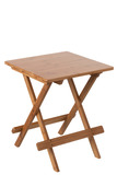 Sidetable Pliable Bamboo Natural