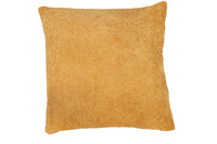 Cushion Square Fayola Cotton Ochre